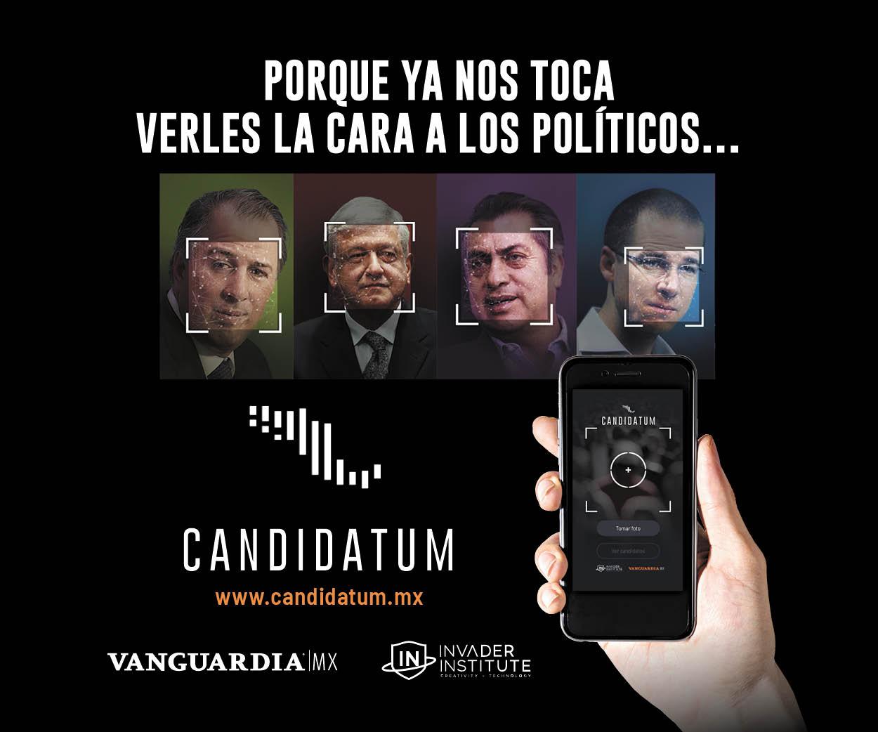 Candidatum
