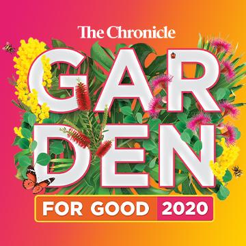 Toowoomba: Chronicle Garden for Good