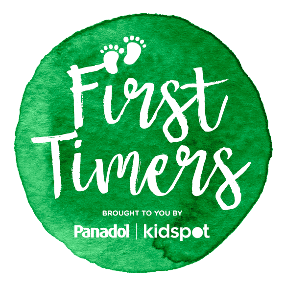Kidspot & Panadol - First Timers Campaign