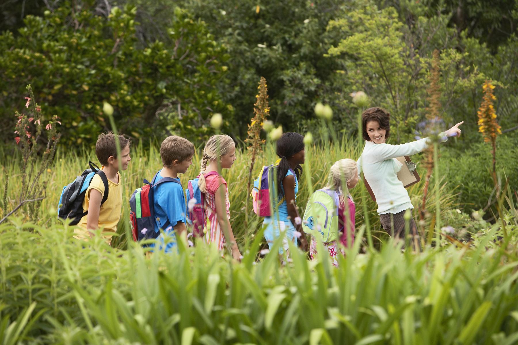 Toronto Star Field Trip Guide for Teachers