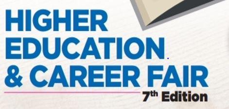 Higher Education and Career Fair
