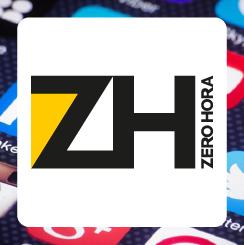 Zero Hora Social Networks