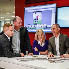 News Corp Australia - Celebrate our Talent