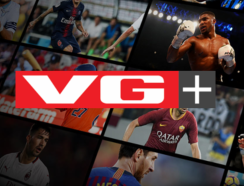 VG+: Streaming to the future