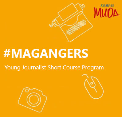 Magangers - Young Journalist Short Course Program