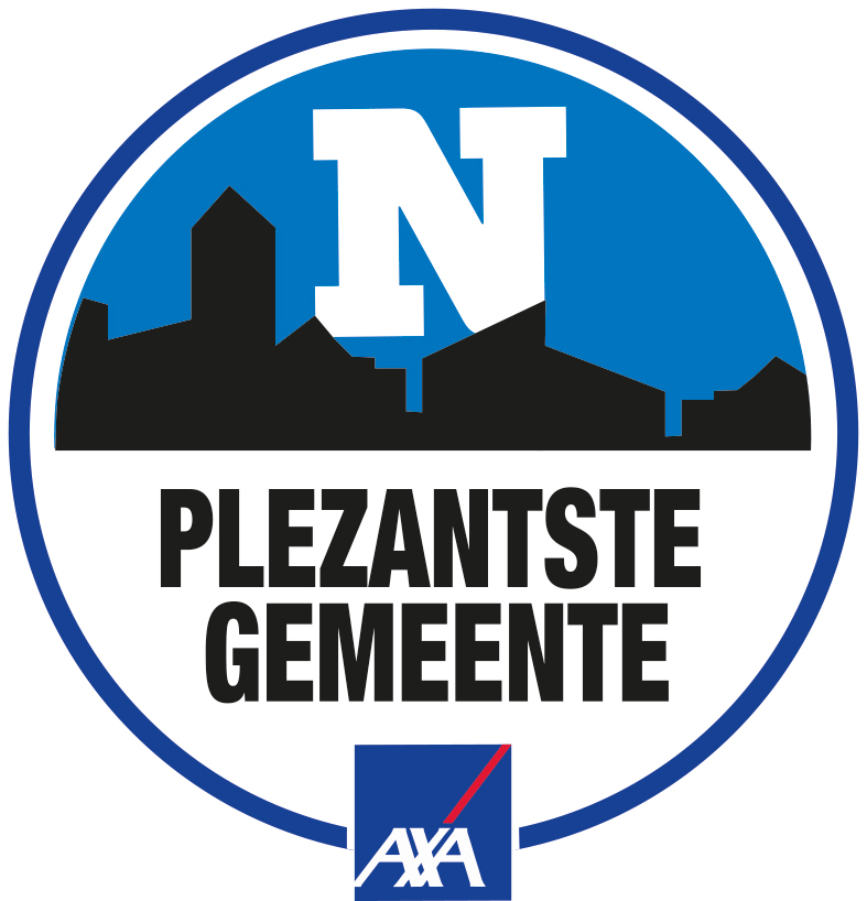 HET NIEUWSBLAD - THE MOST PLEASANT TOWN OF FLANDERS