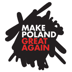 Make Poland Great Again. The online night-show by Gazeta.pl