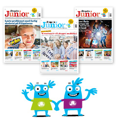 Aftenposten Junior - a brand extention with exeptional profits