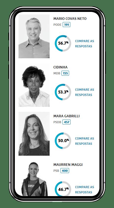 Electoral Match (Match Eleitoral)
