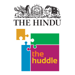 The Hindu - The Huddle