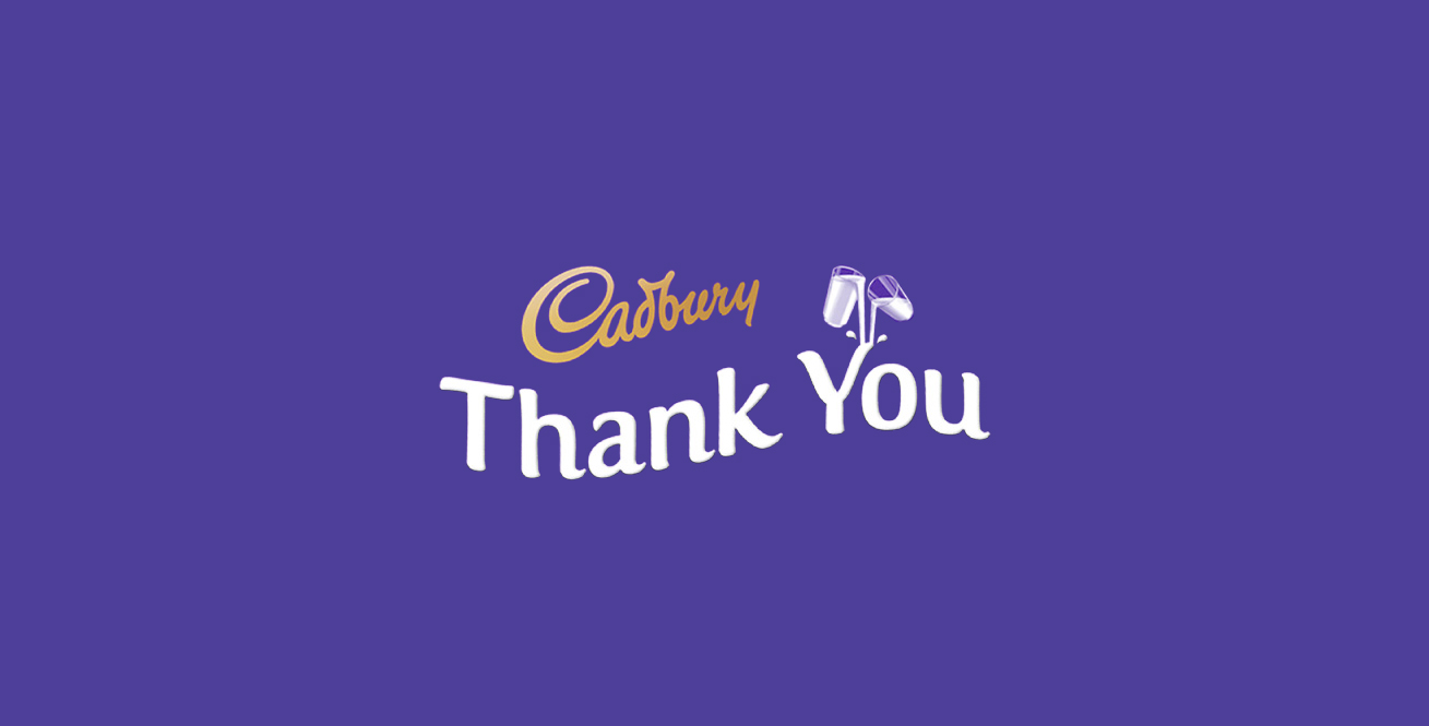 HOW WE CONVERTED A MESSAGE INTO A MOVEMENT FOR CADBURY DAIRY MILK CHOCOLATES