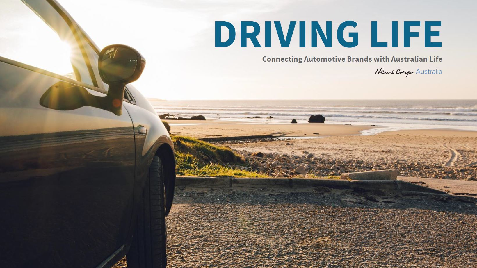 Driving Life: Connecting Automotive Brands with Australian Life