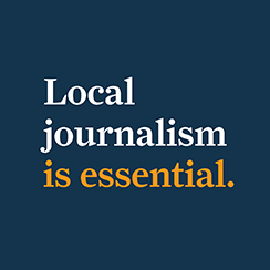 Local Journalism is Essential
