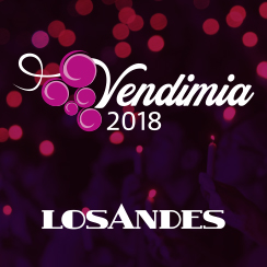 2018 Wine Vintage Harvest Festival by Los Andes
