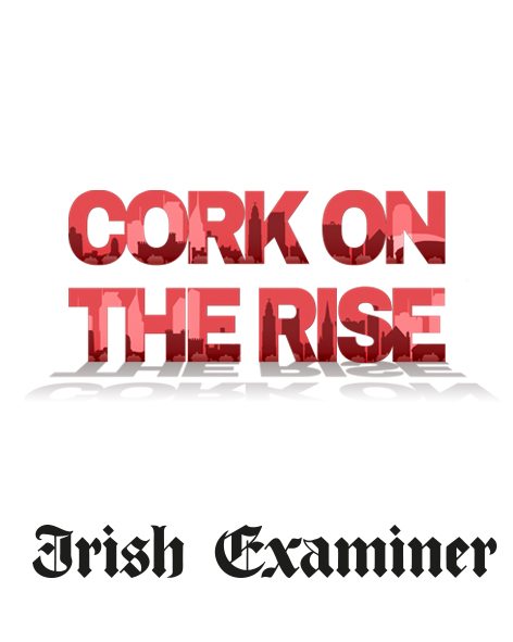 Cork on the Rise