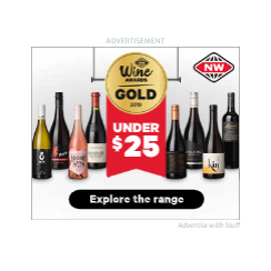 New World Wine Awards