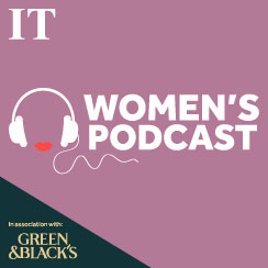 The Irish Times and Green & Black's Podcast Series