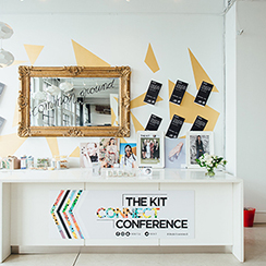 The Kit Conference