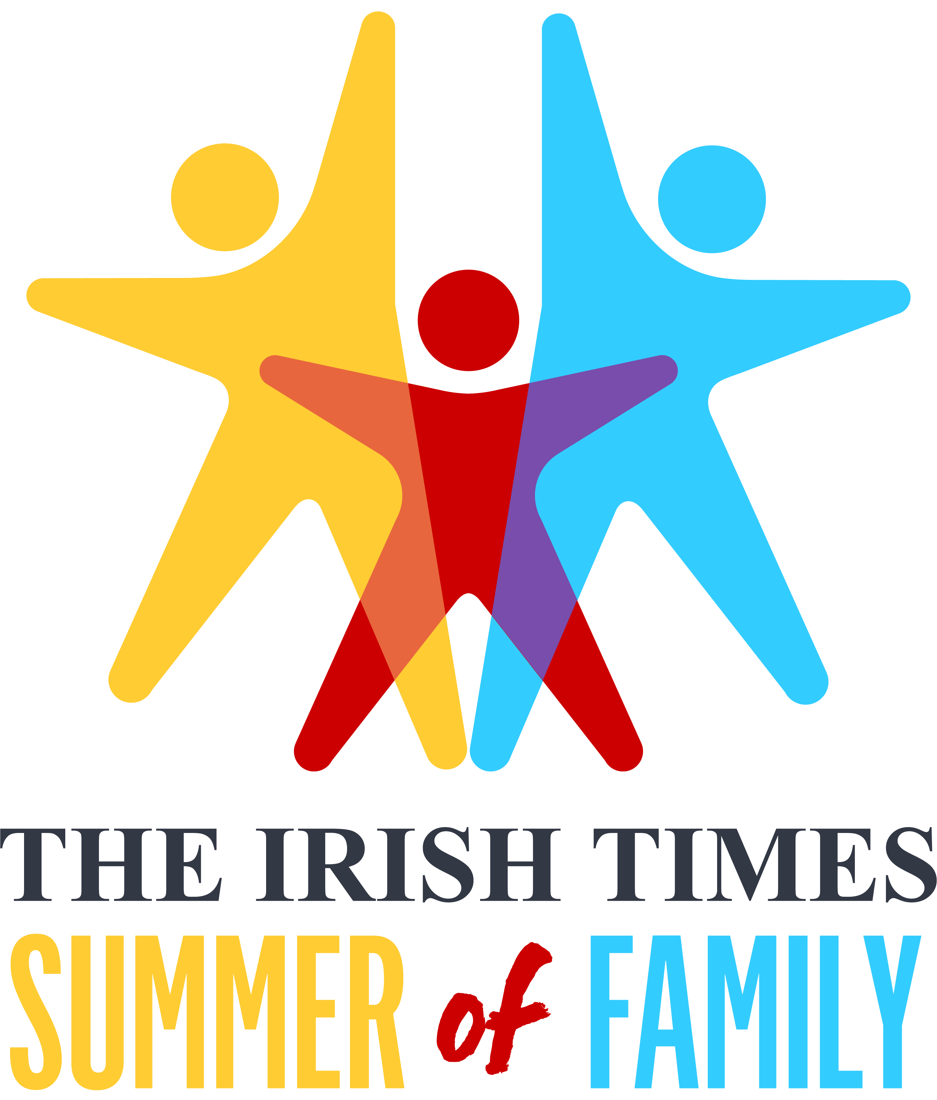 The Irish Times Summer of Family