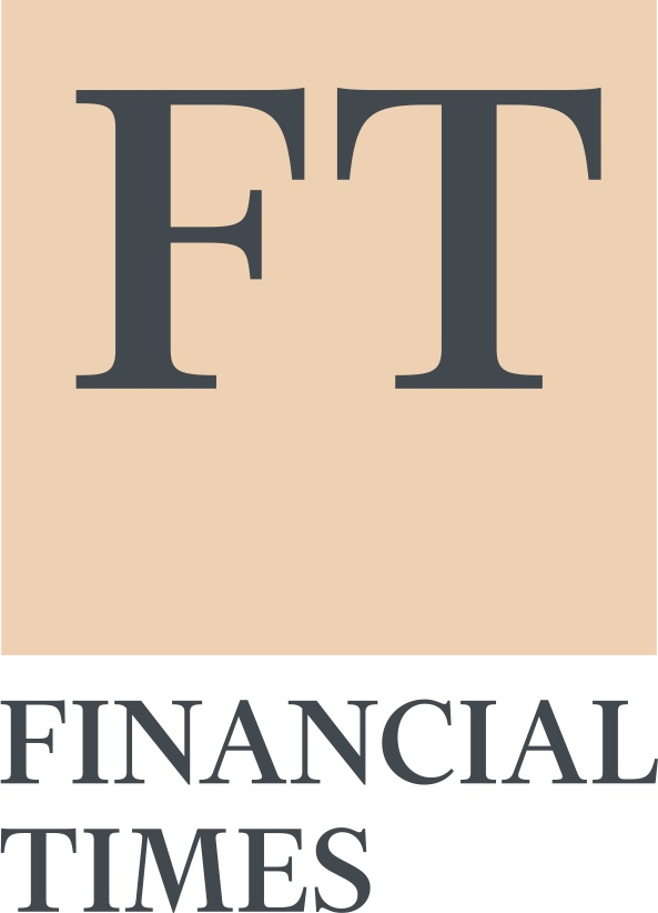 Financial Times Brand Reader films