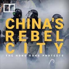 China's Rebel City