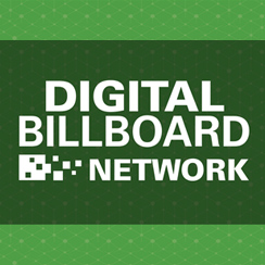 The Digital Billboard Network