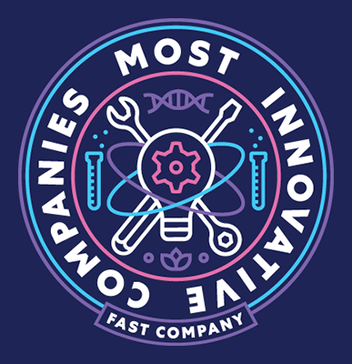 Fast Company's Most Innovative Companies Conference and Awards