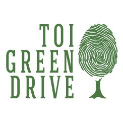 TOI- Green Drive