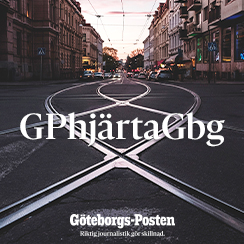 GP Loves Gothenburg
