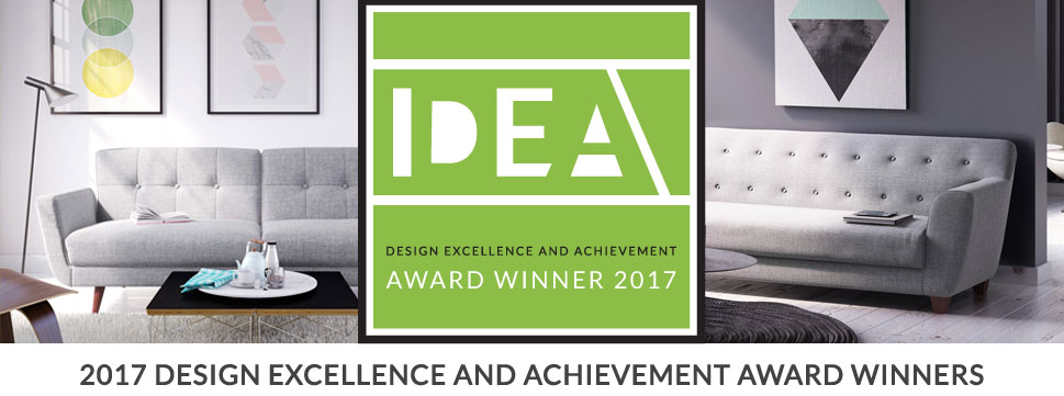 DEA Award Winners