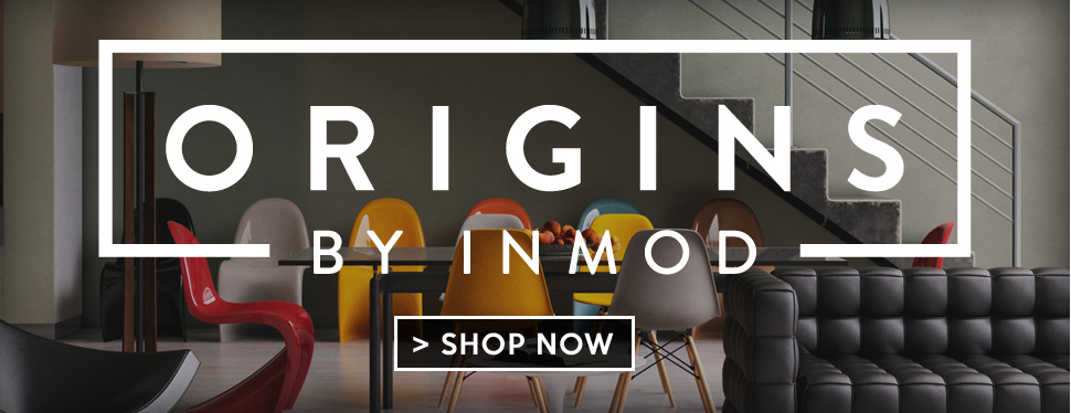 Shop Origins By Inmod - Premium Quality Mid-Century Furniture Replicas