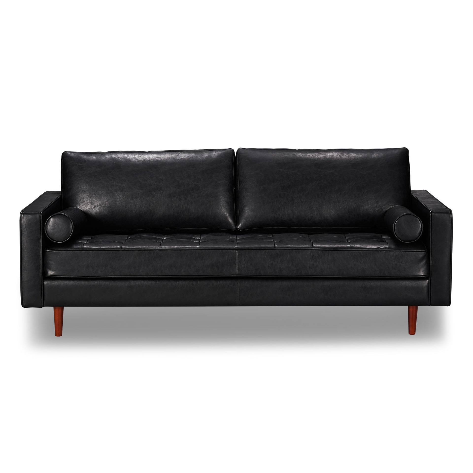 Ashton Vintage Leather Sofa