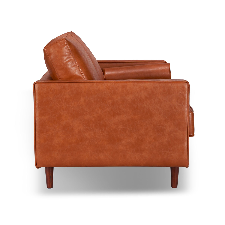 Peachy Ashton Vintage Leather Sofa Creativecarmelina Interior Chair Design Creativecarmelinacom