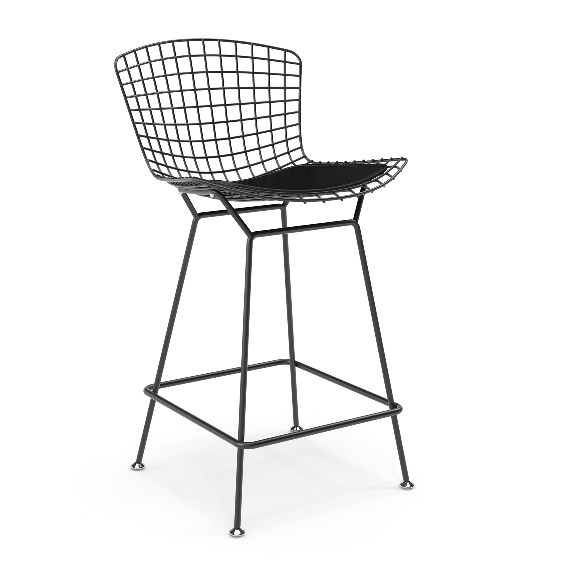Cool Bertoia Counter Stool Ocoug Best Dining Table And Chair Ideas Images Ocougorg