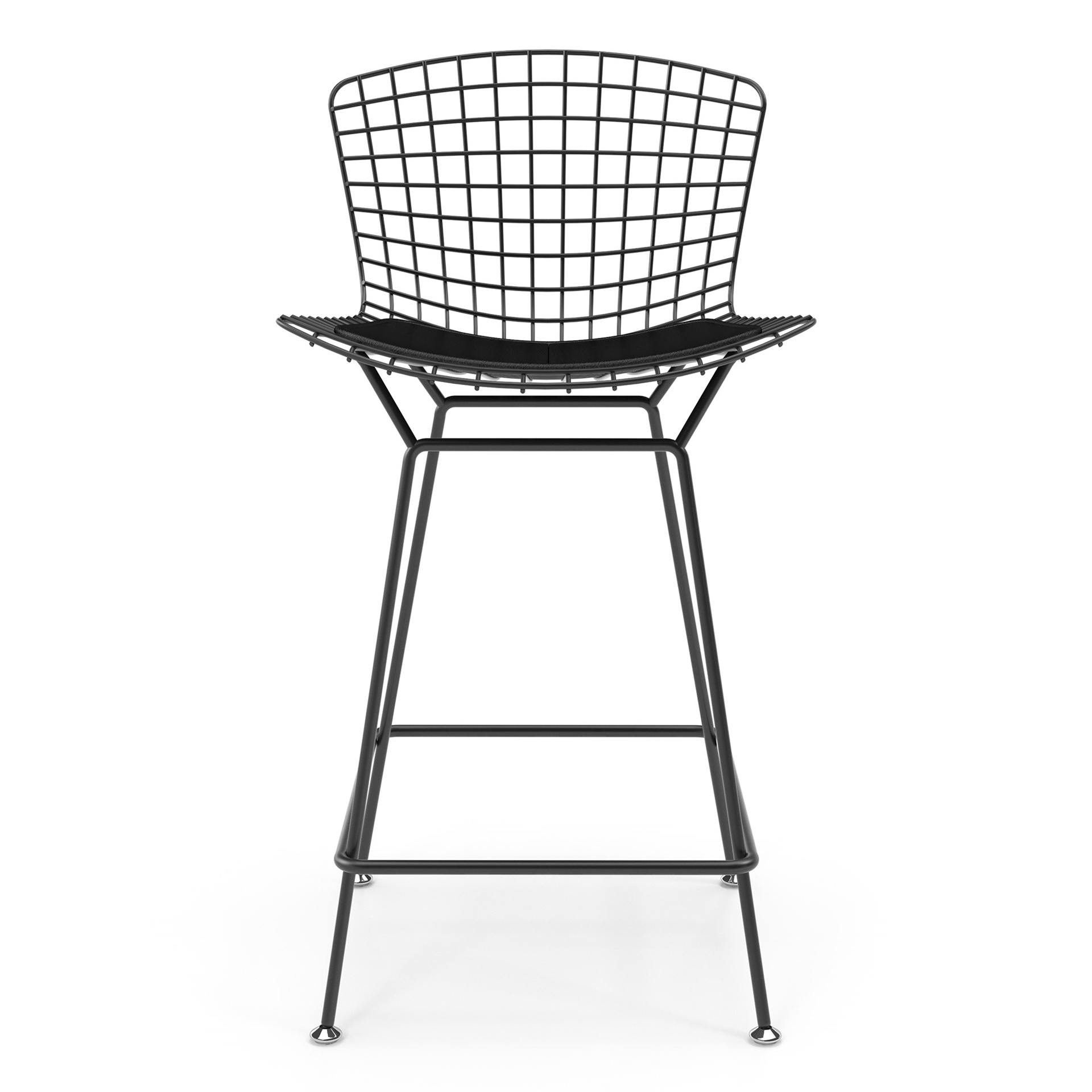 Astounding Bertoia Counter Stool Ocoug Best Dining Table And Chair Ideas Images Ocougorg