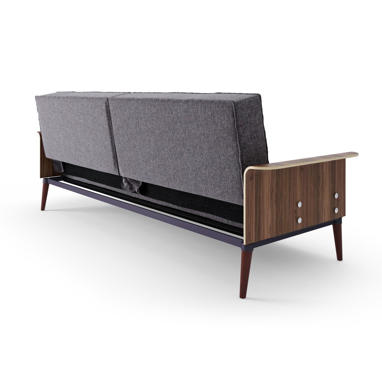 Bjorg Convertible Sofa