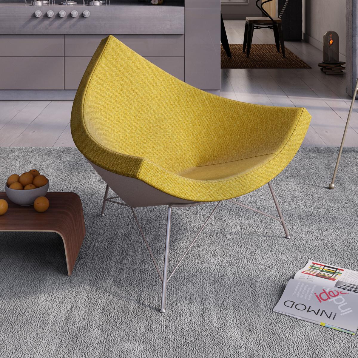 Coconut Lounge Chair. U003e