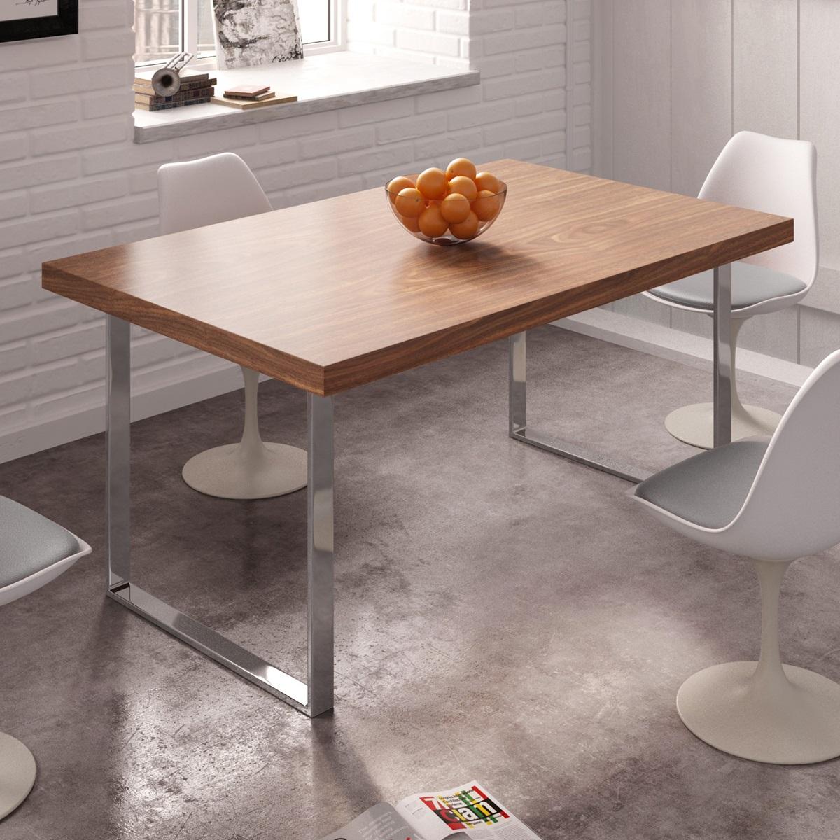 Eco-Natura Roma Dining Table