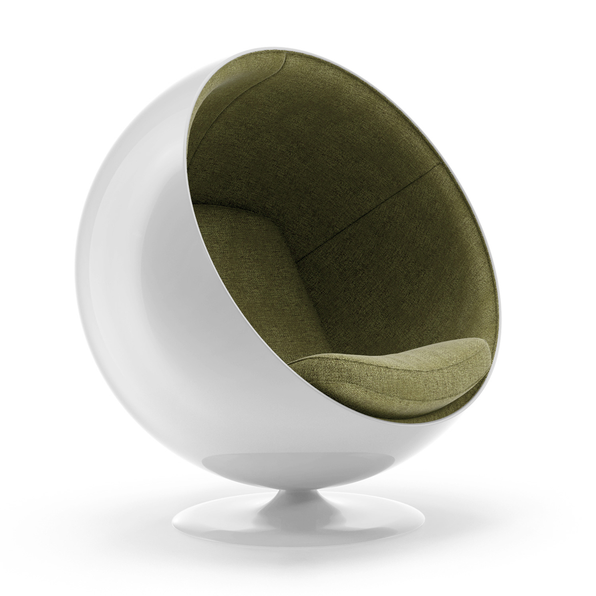 Phenomenal Eero Aarnio Ball Chair Short Links Chair Design For Home Short Linksinfo