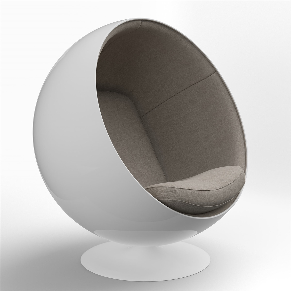 Exceptionnel Eero Aarnio Ball Chair