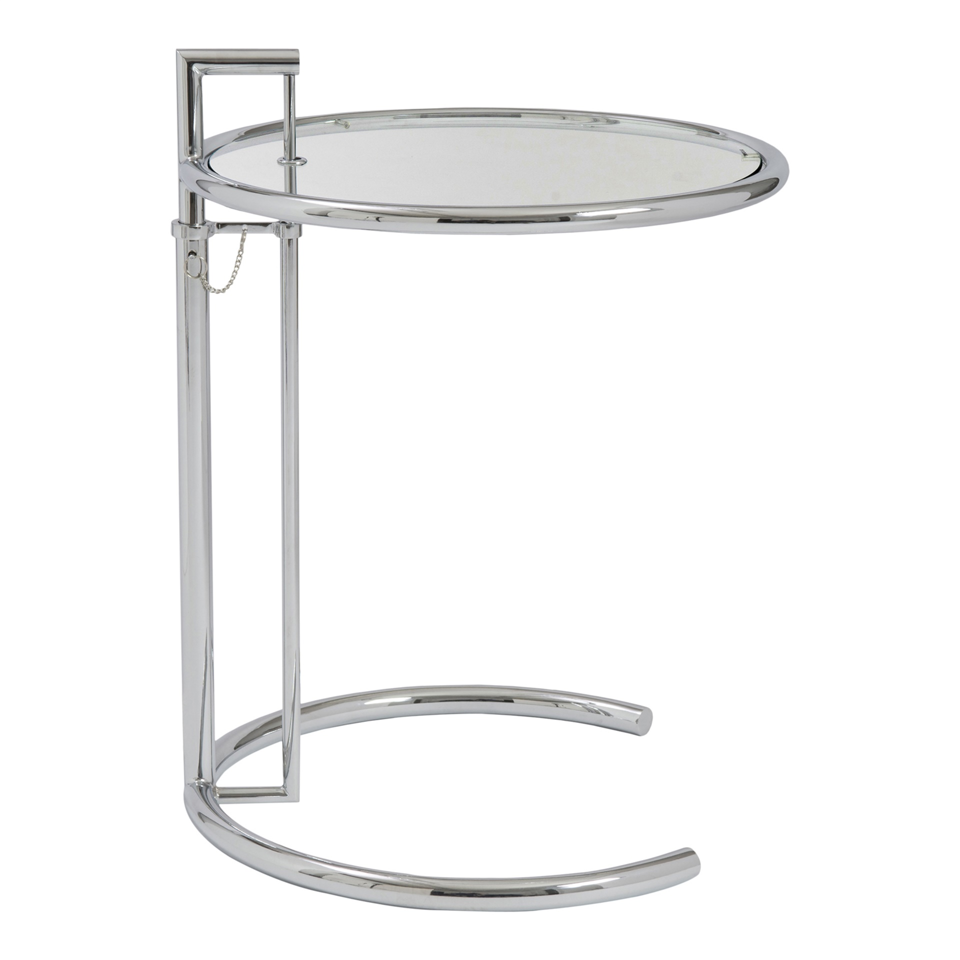 Eileen Gray Table - Eileen gray end table