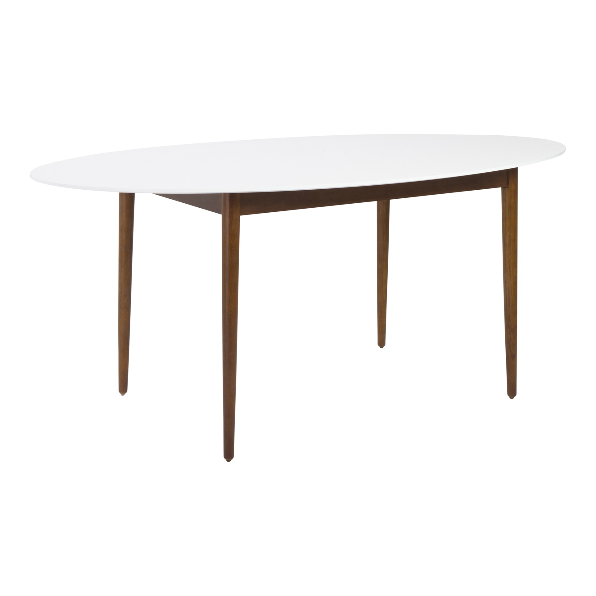 Double Tap To Zoom · Manon Oval Dining Table ...