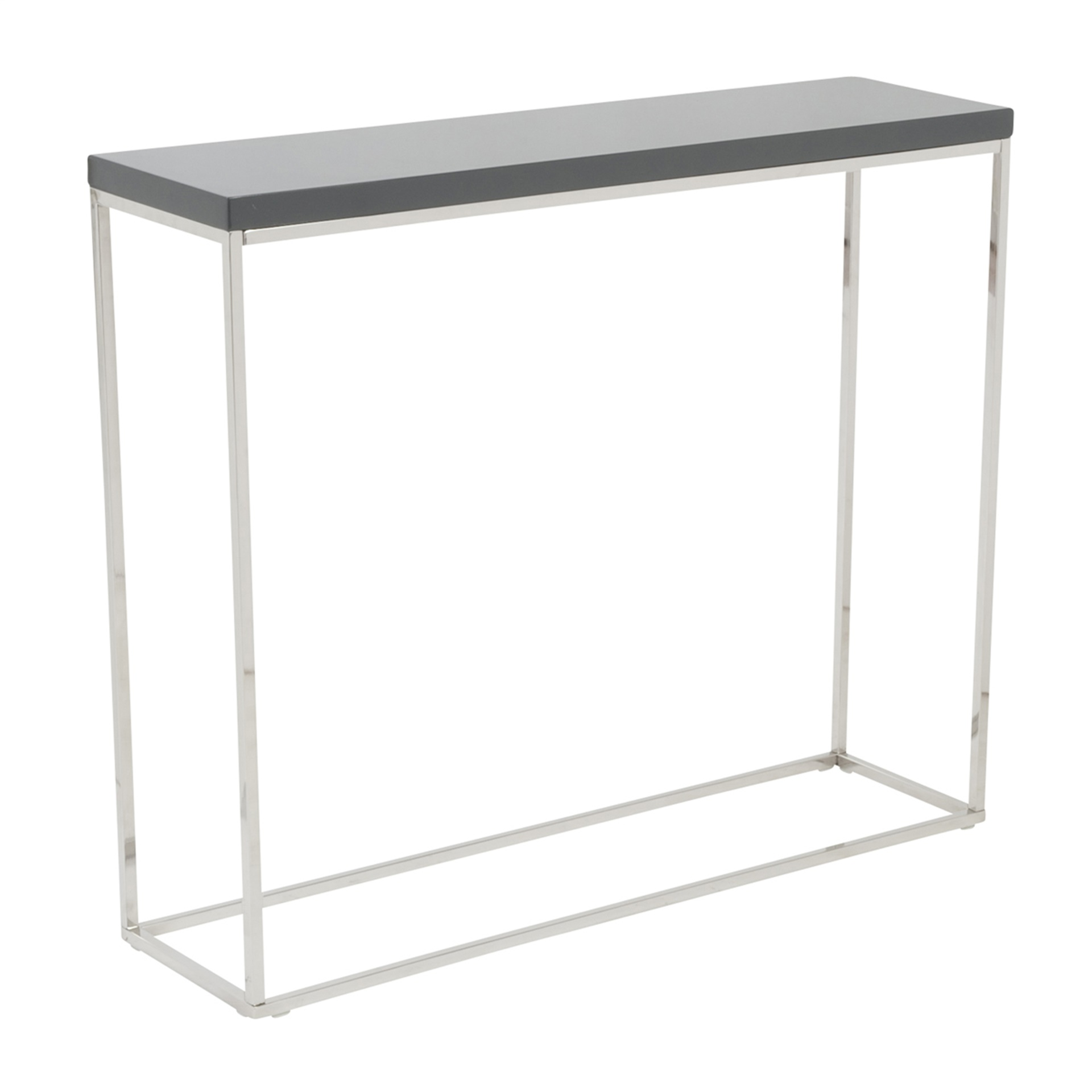 Double Tap To Zoom · Teresa Console Table ...