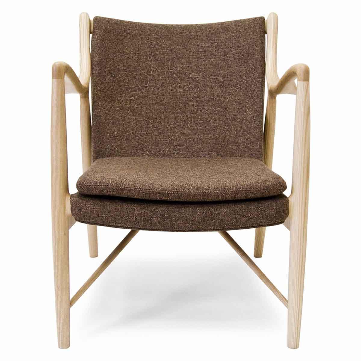 Peachy Finn Juhl 45 Chair Andrewgaddart Wooden Chair Designs For Living Room Andrewgaddartcom