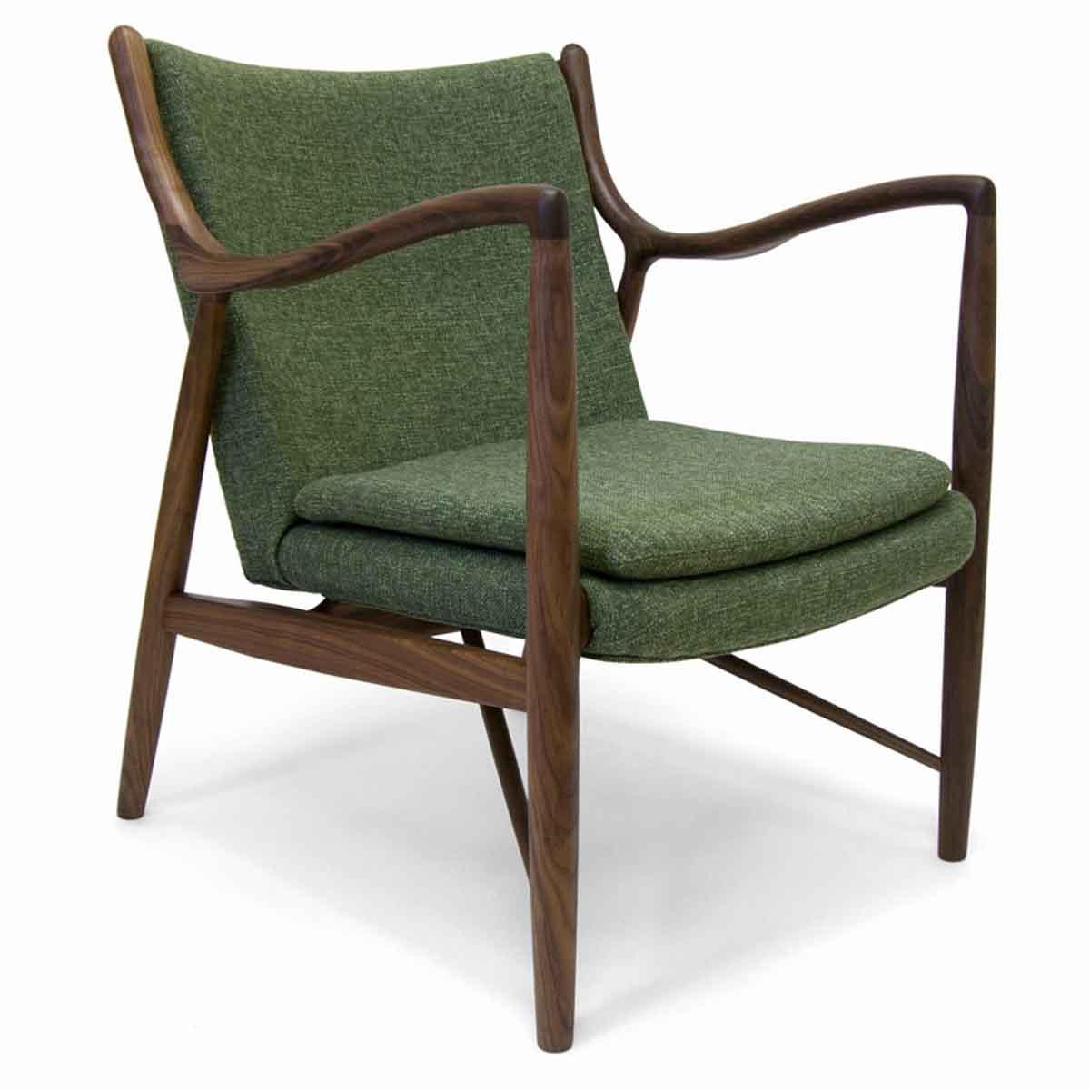 Finn Juhl 45 Chair. u003e  sc 1 st  Inmod & Finn Juhl 45 Chair