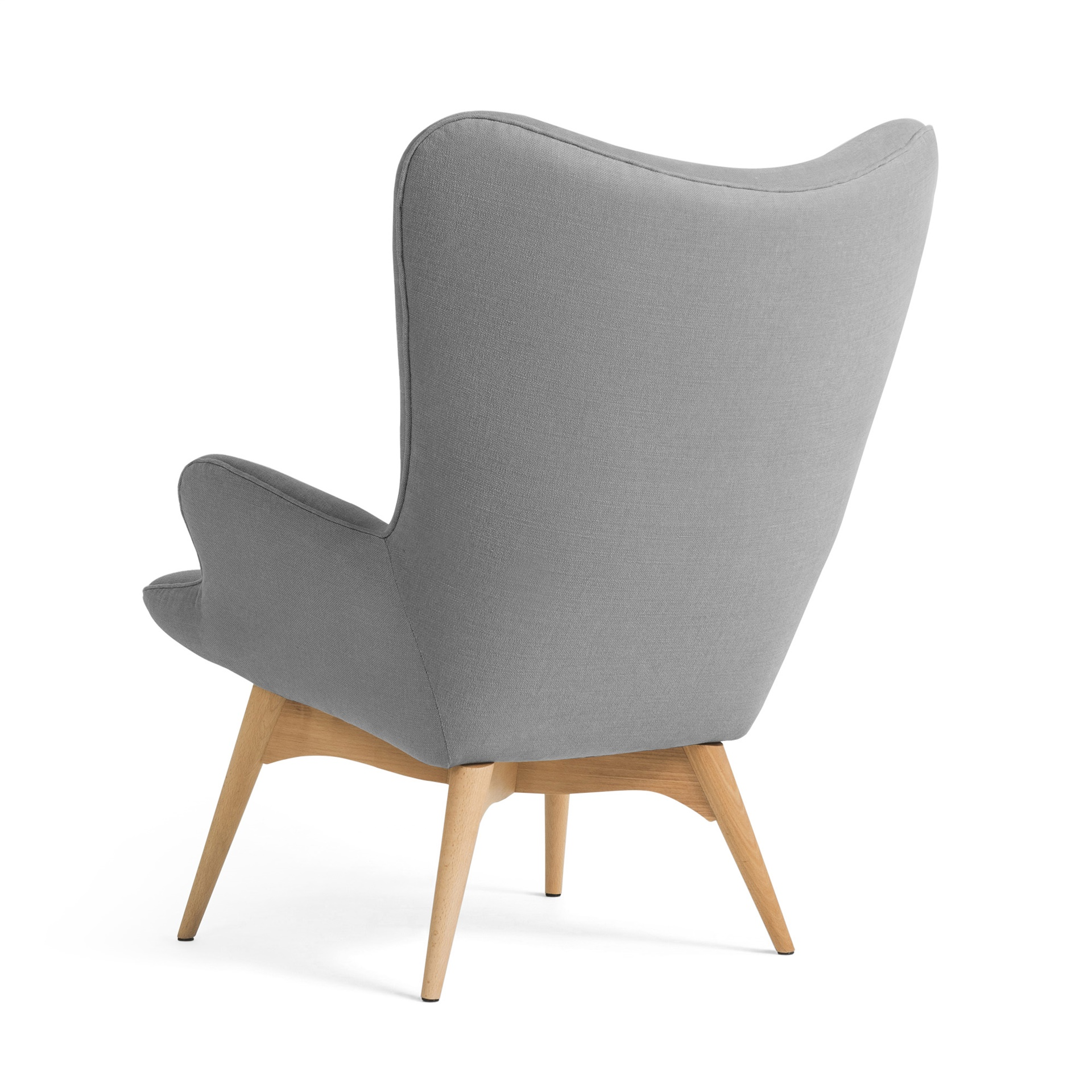 Cool Grant Featherston Contour Lounge Chair Evergreenethics Interior Chair Design Evergreenethicsorg