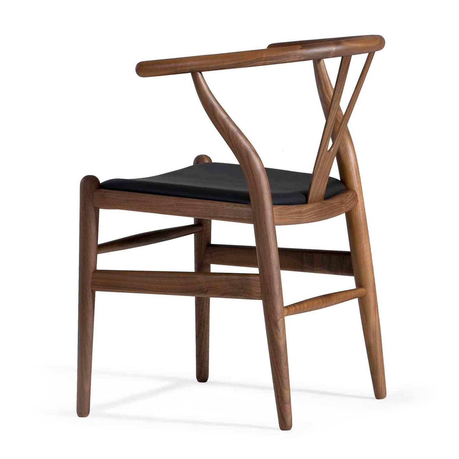 Superieur Hans Wegner CH24 Wishbone Chair