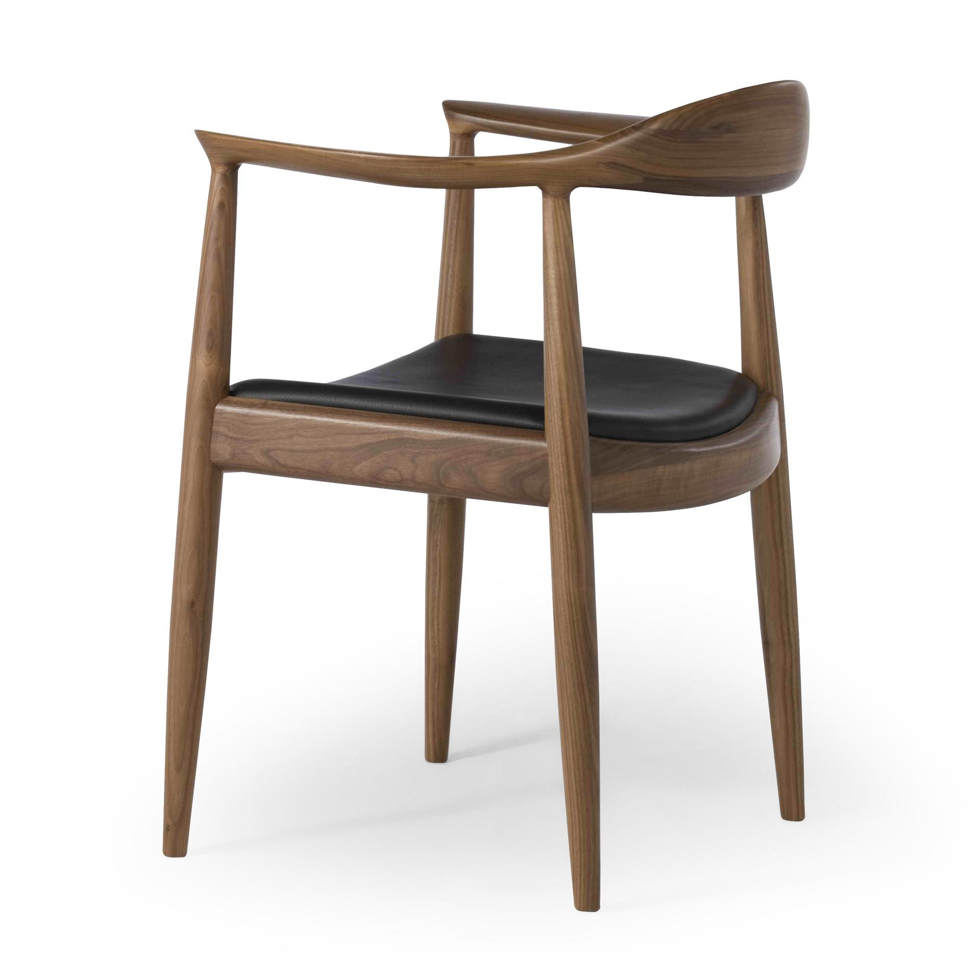 Hans Wegner Kennedy Arm Chair