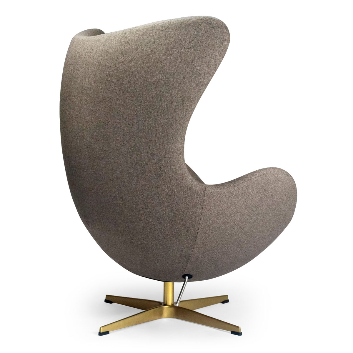 sc 1 st  Inmod & Jacobsen Egg Chair (Brass)