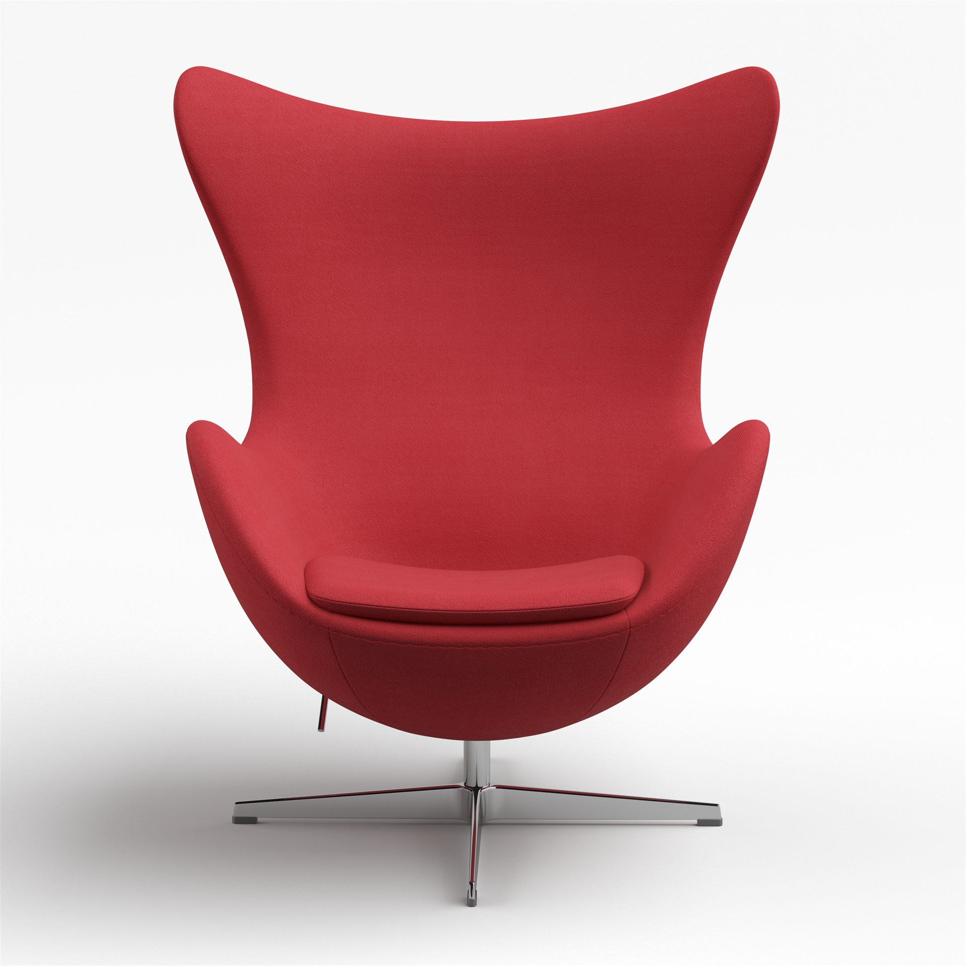 Attrayant Jacobsen Egg Chair